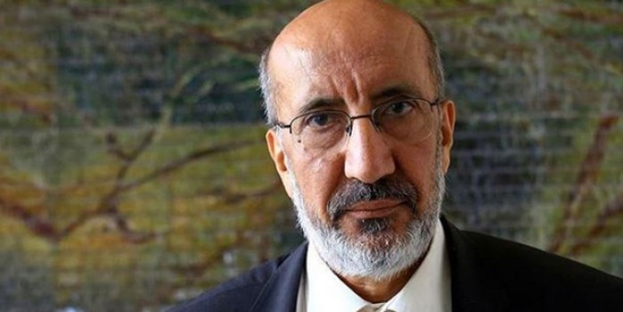 Abdurrahman Dilipak İhsan Şenocak'ı linç kampanyasının arka planını anlattı!