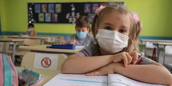 Abdurrahman Dilipak, okullarda maske takma zorunluluğunu değerlendirdi!