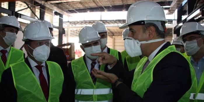 Açılışını Cumhurbaşkanı Erdoğan yapacak: Geri sayım başladı
