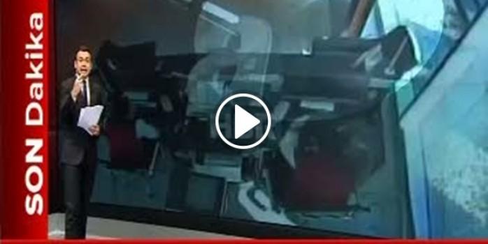 Adil Öksüz Ankara'dan böyle kaçtı!