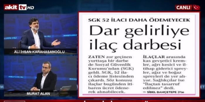 Erdoğan'a ve bu millete yazıktır! SGK ve bakanlık neden bu riyakârlara fırsat veriyor?