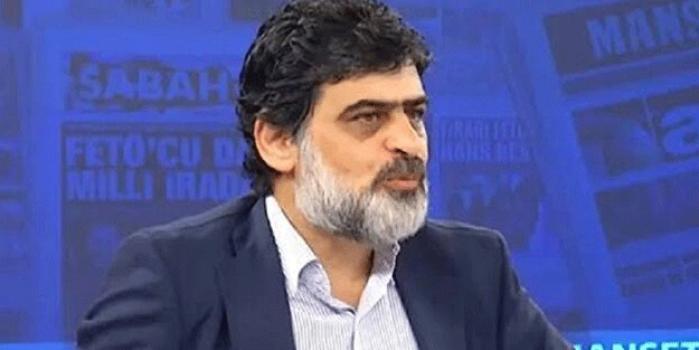 Ali İhsan Karahasanoğlu'ndan canlı yayında Kemal Kılıçdaroğlu'na flaş çağrı