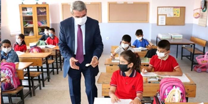 Ankara, Bursa, Aydın, Eskişehir, Gaziantep, Malatya'da yüz yüze eğitim iptal mi edildi?