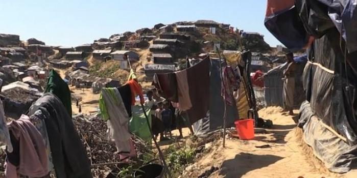Arakanlılar güvence olmadan evlerine geri dönmek istemiyor