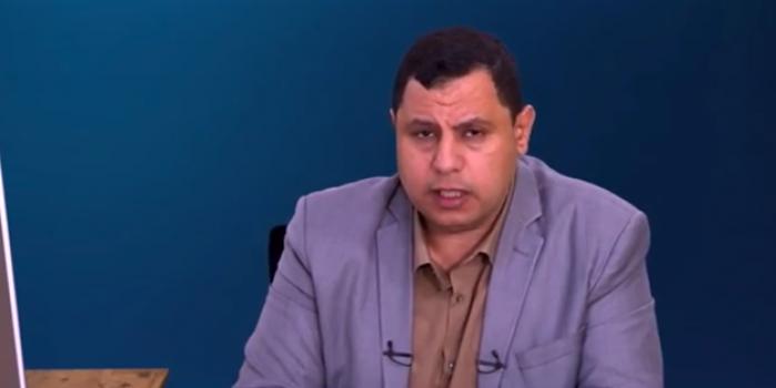 Arap gazeteci Müslüman ülkelere tepki gösterdi: Türk gemisinin aranması demek...
