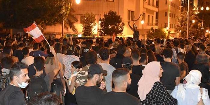 Arap ülkesi bu sloganla inledi: Canımız kanımız sana feda Erdoğan