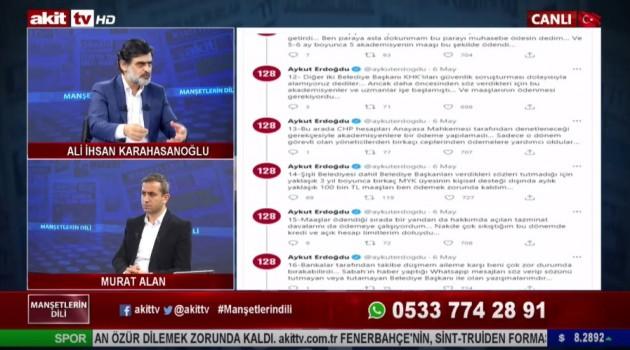 Aykut Erdoğdu mesajı mı veriyor? 'Bana destek olmazsanız daha çok ağzımdan kaçırırım'
