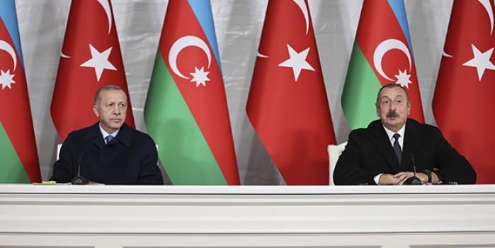 Azerbaycan'dan dünyaya Erdoğan mesajı! Aliyev sözleriyle Kemal Kılıçdaroğlu'nu tokatladı
