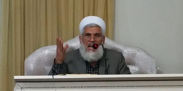 """""""Bakın bizi ne hale getirdiler! Allah aşkına özümüze dönelim artık!!"""""""