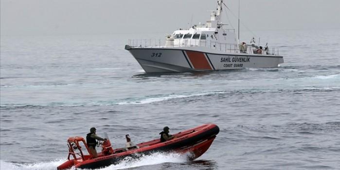 Bartın açıklarında Rus bandralı gemi battı: 6 ölü