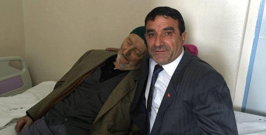 'Baygın' dediler, yalan çıktı... AK Partili Başkana kirli kumpas!