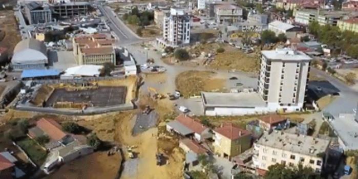 Belediye Başkanı 'çok yakında' diyerek duyurdu! CHP yönetimindeki İBB'nin tamamlamadığı projede sona yaklaşılıyor