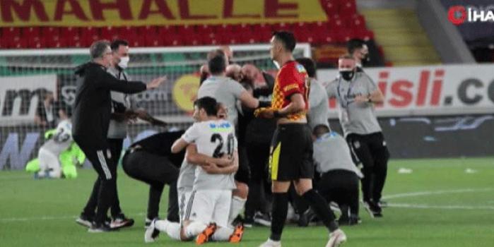 Beşiktaş'ta en farklı şampiyonluk