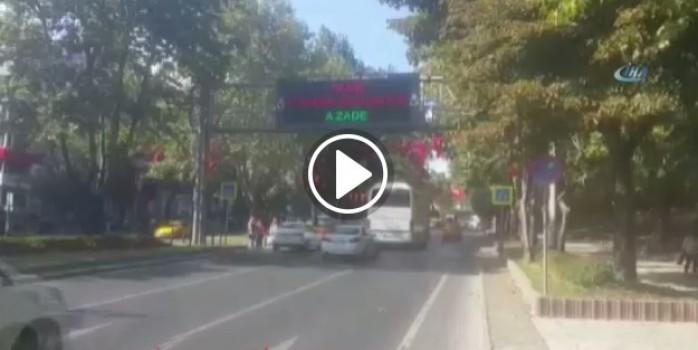 Boğaziçi Köprüsü'nün ismi ekranlarda değiştirildi