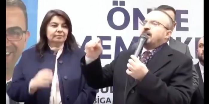 Bülent Turan'dan flaş İYİ Parti açıklaması: Artık kaçınılmaz