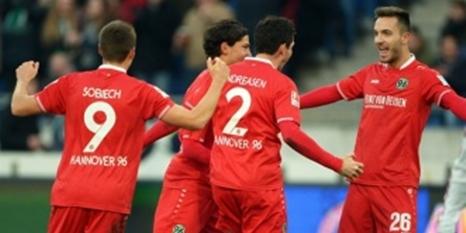 Bundesliga'da Kenan fırtınası