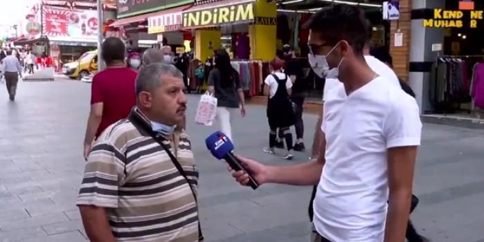 Bunun adı alçaklık! Erdoğan'a 'Vatan haini' dediler