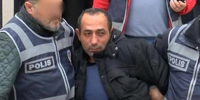Ceren'in katil zanlısı cezaevinde intihar girişiminde bulundu