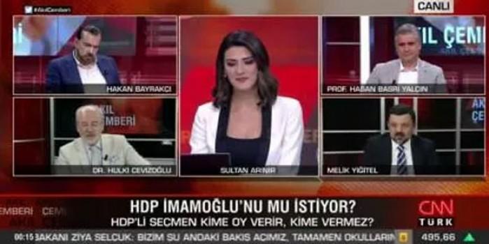 Cevizoğlu ve Bayrakçı CHP yönetimini bombaladı: Atatürk'ü bile silerler