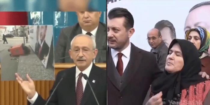 CHP ve İYİ Parti'nin mide bulandıran yalanları
