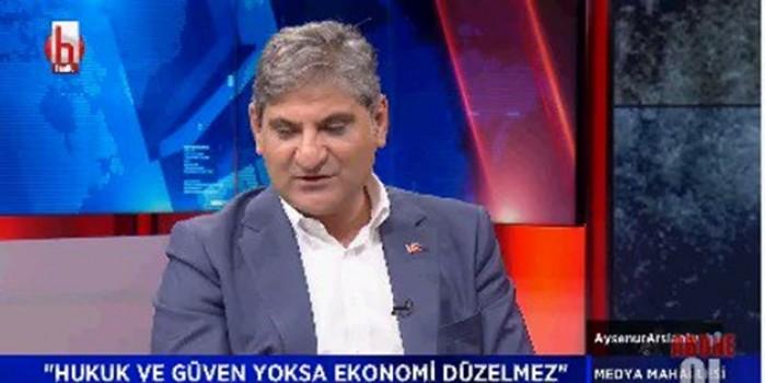 CHP'li Aykut Erdoğdu'dan yatırımları engelleme çabası: Burada yamyamlar var