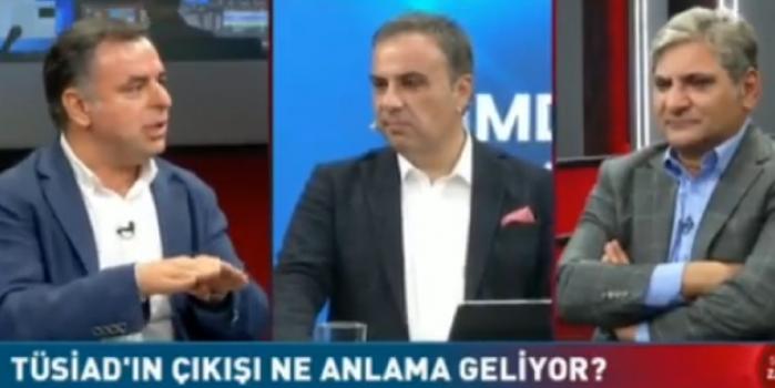 CHP'li Barış Yarkadaş, Gezici Ali Koç'un 'hak'kını teslim etti!