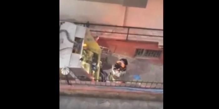 CHP'li belediyeden büyük skandal! İhtiyaç sahipleri için toplanan kıyafetleri çöpe attılar