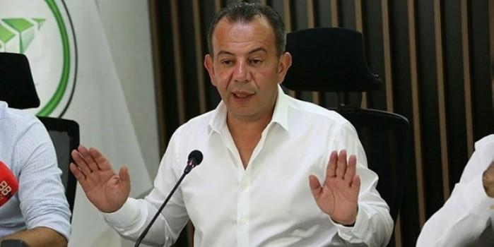 CHP'li 'faşist' başkana hakettiği cevap geldi!