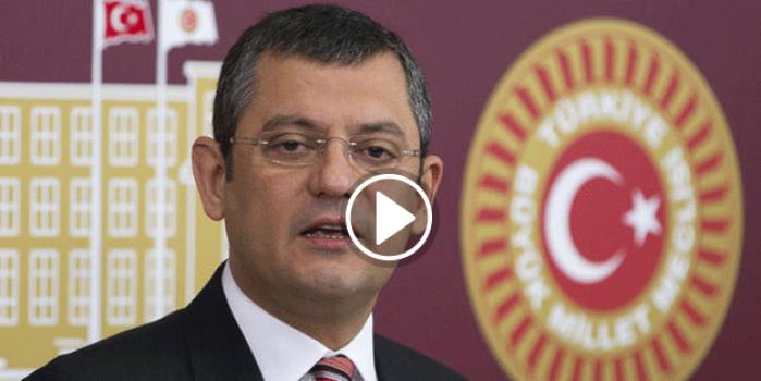 CHP'li Grup Başkanvekili açıkladı: Bir tane oy dahi çalınması mümkün değil!
