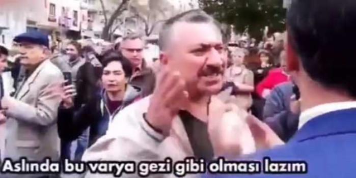 CHP'li vekile skandal talep!