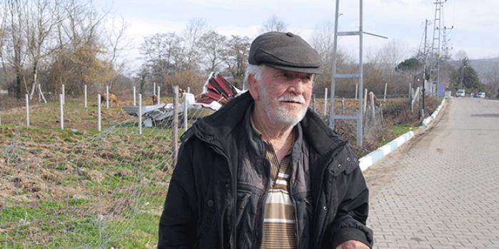Çiftçiler Yeniakit.com.tr'ye konuştu: Devletimiz üretenin yanında