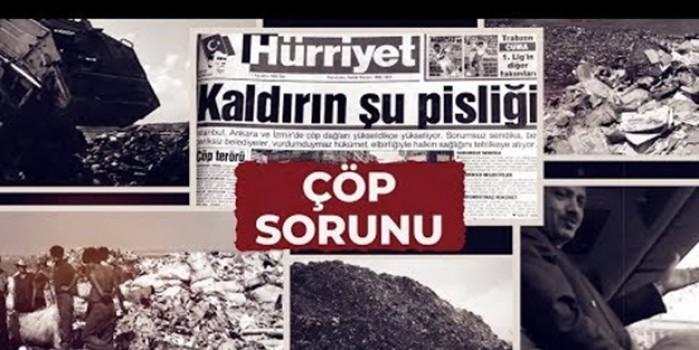 chp, AKP Farkı