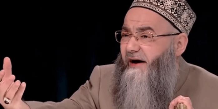 Cübbeli Ahmet Hoca'dan çarpıcı sözler! 'Vatan haini olup da namaz kılanlar…'