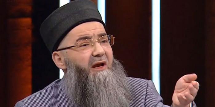 Cübbeli Ahmet Hoca'dan sert tepki: Millette sabır yok