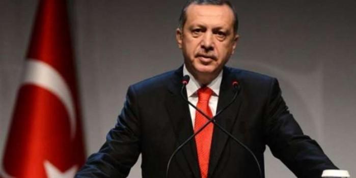 """Cumhurbaşkanı Erdoğan: """"Ayasofya'nın cami olması gecikmiş bir yeniden silkiniştir"""""""