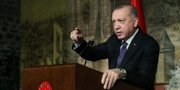 Cumhurbaşkanı Erdoğan: 'Yüksek faizler ile bir yere varamayız, yüksek faize karşıyım'