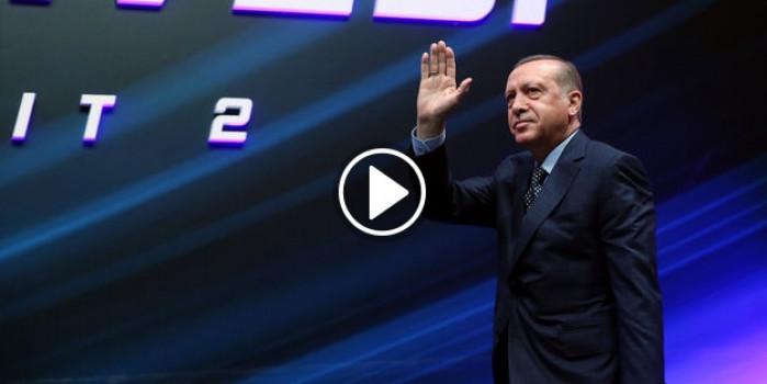 Cumhurbaşkanı Erdoğan'dan Ankara için yeni stat müjdesi