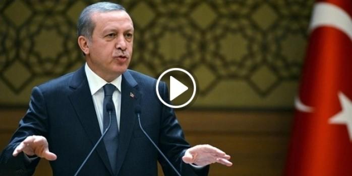 Cumhurbaşkanı Erdoğan'dan Moody's'e kapak gibi cevap!
