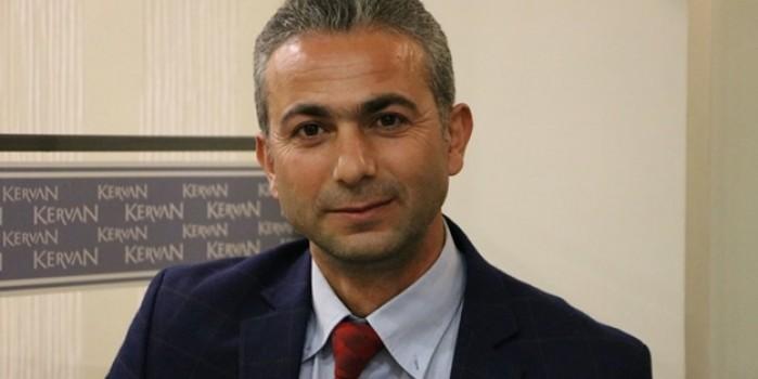 Cumhurbaşkanı Erdoğan'ın ses ikizi Muhtar adayı oldu