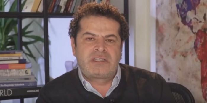 Cüneyt Özdemir'den İmamoğlu'na salvolar! Yerden yere vurdu