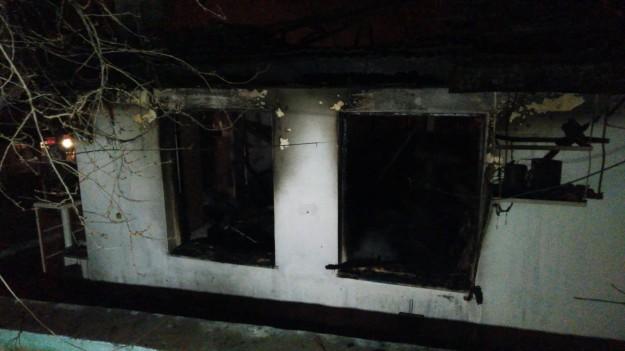 Denizli'de kapalı restoranda yangın 3 ölü