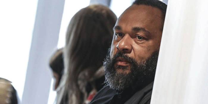 Dieudonne M'Bala'dan Türkiye'ye iltica talebi! 'Artık dayanamıyorum' diyerek açıkladı