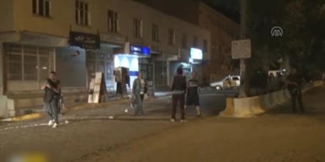 Diyarbakır'da bir polis şehit oldu