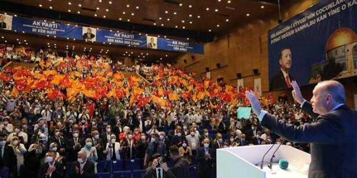 'Diyarbakırlı'nın Cumhurbaşkanı Erdoğan'a gönül borcu var'