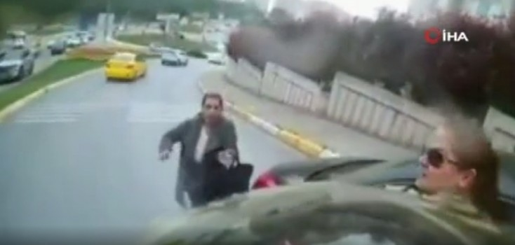 """Dolandırıcı kadın kendini ifşa eden adamı böyle tehdit etti! """"Polise, beni taciz etti diyeceğim'"""
