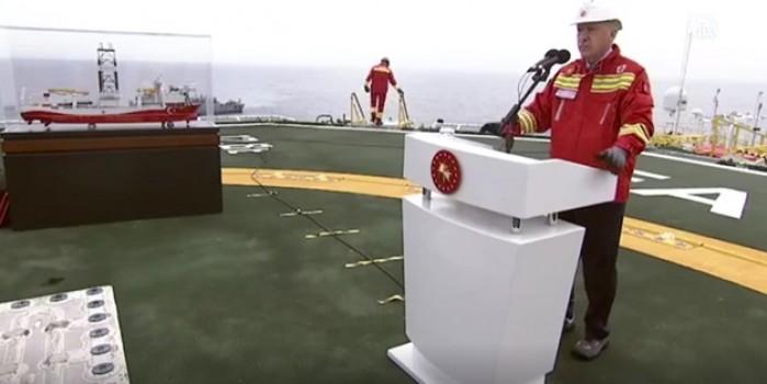 Dudak uçuklattı! İşte Karadeniz'de keşfedilen doğal gazın değeri