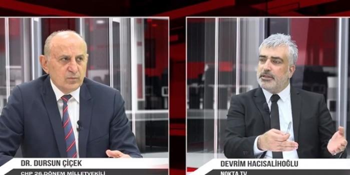 Dursun Çiçek HDP ile yapılan ittifakı ifşa etti