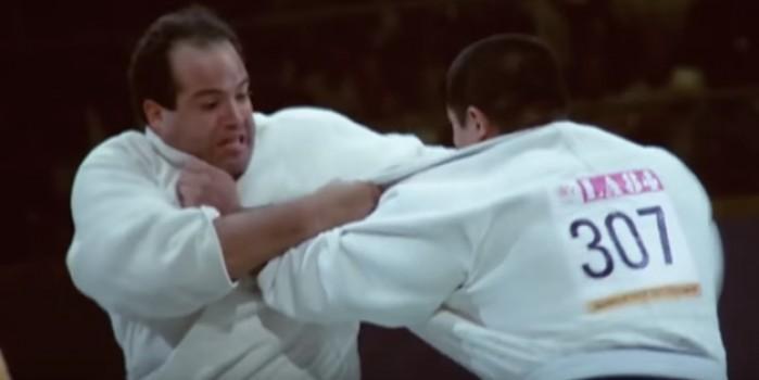 Efsane judocu bir hareketiyle binlerce insanın Müslüman olmasına vesile oldu