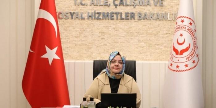 """""""Emeklilerimize Kurban Bayramı ikramiyelerini 17-29 Temmuz arasında yatıracağız"""""""