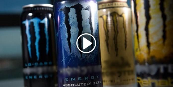 Enerji içecekleri haram mıdır?